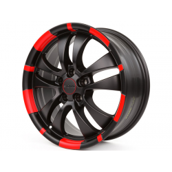 RONAL R59 RED