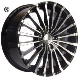 SPATH WHEELS SP21 BP
