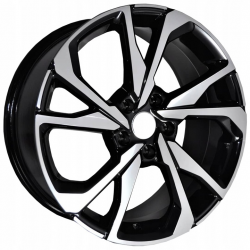 AR WHEELS SIRNAK BMF