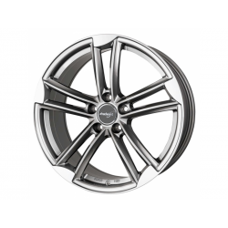 WHEELWORLD WH27 SILVER