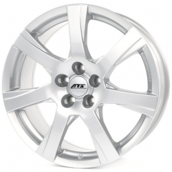 ATS TWISTER SILVER