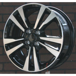 BK WHEEL 10023 BP