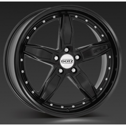 DOTZ SP5 BLACK EDITION